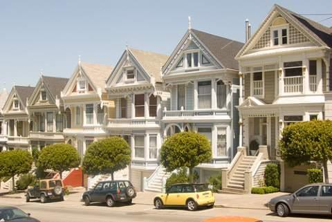 Por Que Las Casas Americanas Son De Madera Kurioso - Leeros-de-madera