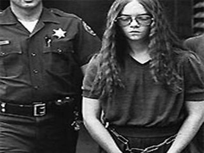 Brenda Ann Spencer la chica que mato porque odiaba los lunes