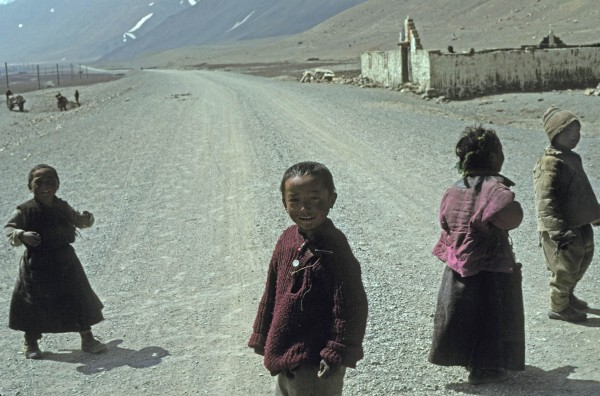 child_tibet