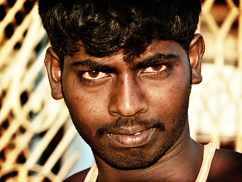 indianface