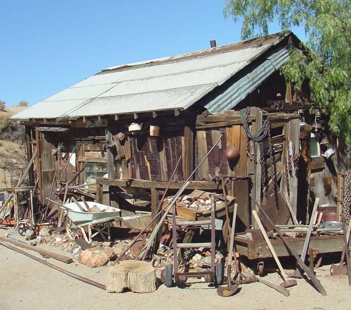 Как выкопать шахту самому: инструменты Уильяма Генри Шмидта