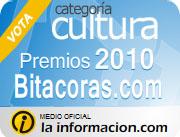 Vota Kurioso en Cultura