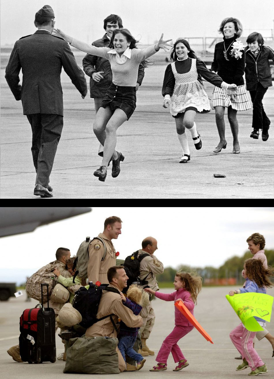 El hombre es el único animal que tropieza dos veces con la misma fotografía Soldier_surprise_def
