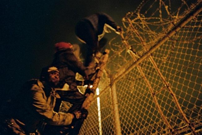 Increíbles imágenes de Fronteras! (Post Prolijo y completo