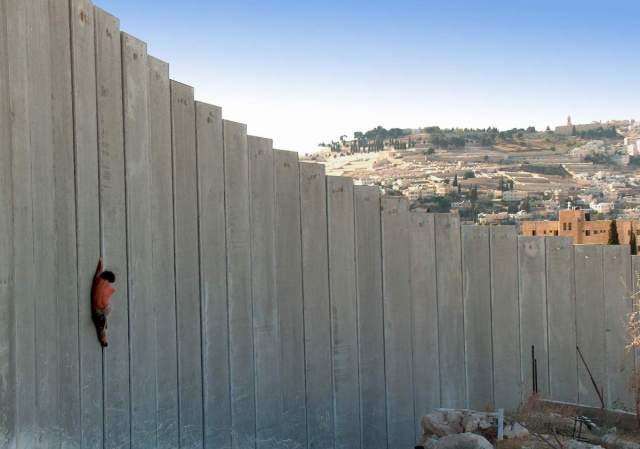 Fronteras del Mundo
