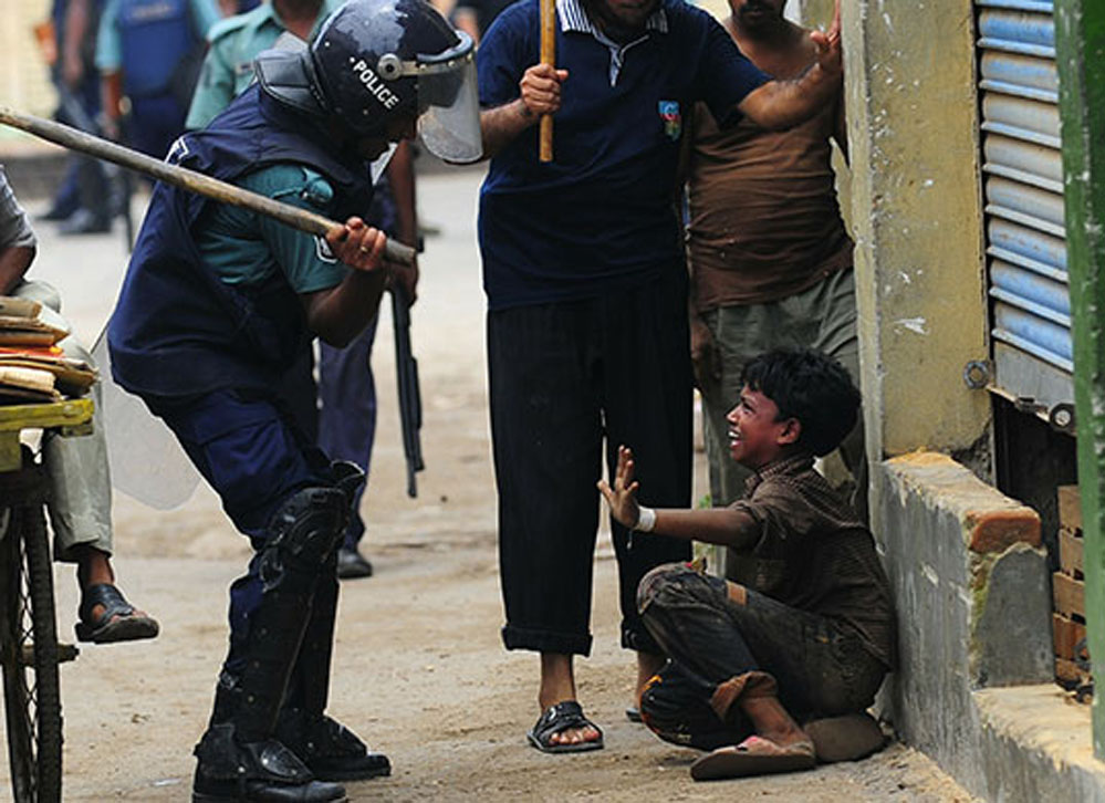 bangla sujetar con correa